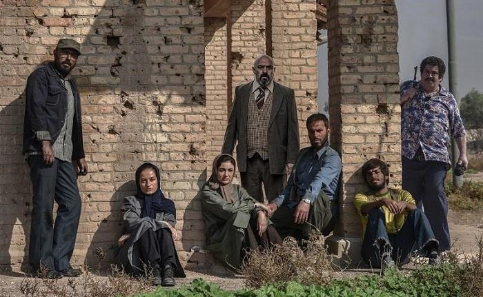 آبادان یازده 60 جشنواره فیلم فجر