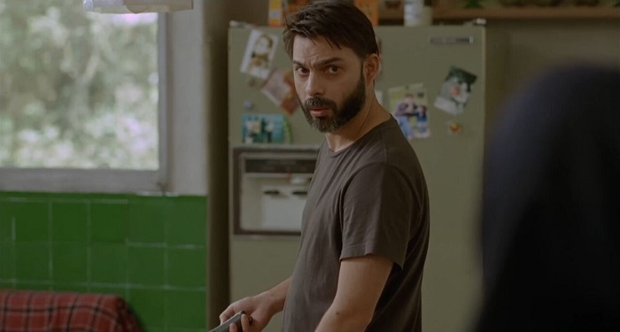 پیمان مهادی در فیلم جدایی نادر از سیمین