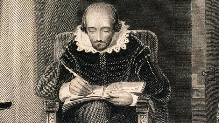 ویلیام شکسپیر 5