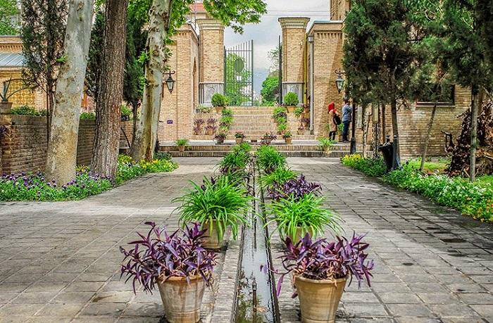 باغ نگازستان 3