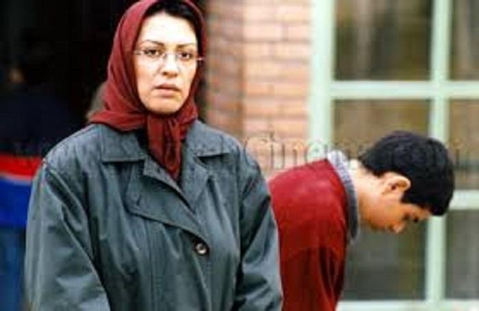 رویا تیموریان در فیلم بید مجنون