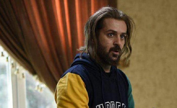 احمد مهرانفر در فیلم کاتیوشا