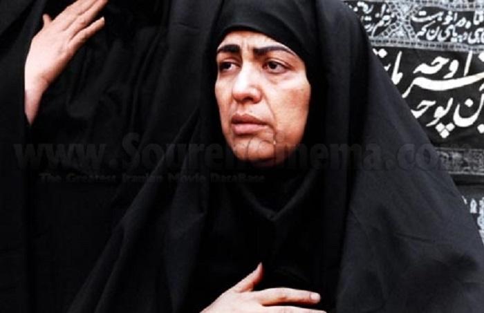 رویا تیموریان در زندان زنان