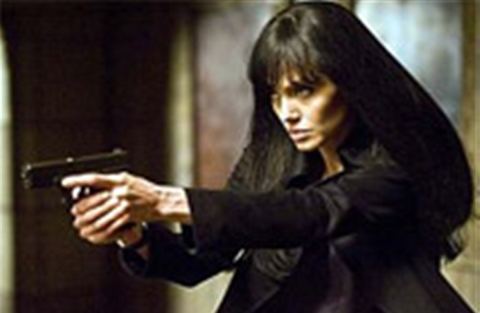 فیلم جاسوسی «سالت »
