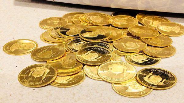 قیمت سکه و طلا پنجشنبه ۲۳ مرداد