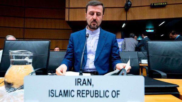 اسرائیل در جایگاهی نیست که به ایران توصیه کند
