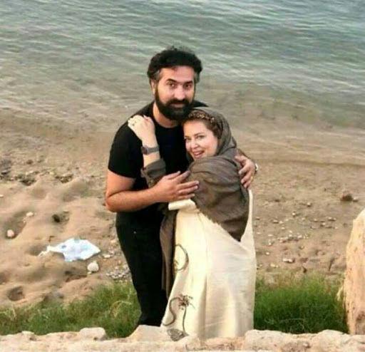 خوشگذرانی بهاره رهنما و همسرش +عکس :: پایگاه خبری و تحلیلی نوآوران