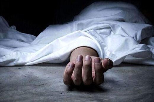 خودکشی دختر 17 ساله