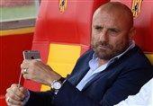 عذرخواهی مدیر  باشگاه رم بابت اظهارنظر جنسیتی درباره فوتبال