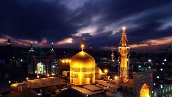 امسال چند زائر ایرانی به مشهد رفتهاند؟