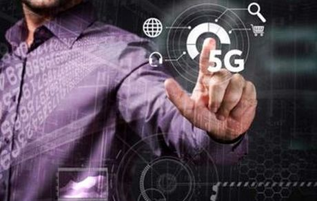 ورود اپل به فناوری ۵G