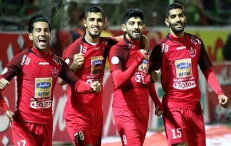 تیم منتخب هفته سیزدهم لیگ برتر فوتبال در تسخیر سرخابیها