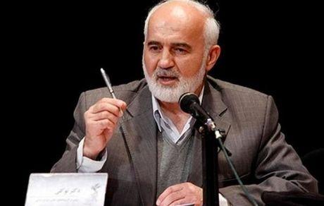 شفافیتی که از آن دم میزنید فقط شعار است/شفافسازی احمد توکلی از ارزهای بهبادرفته