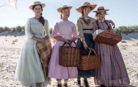 بازیگران بزرگ در «زنان کوچک» / ترکیب رویایی مریل استریپ، اما واتسون و سیرشا رونان در فیلم