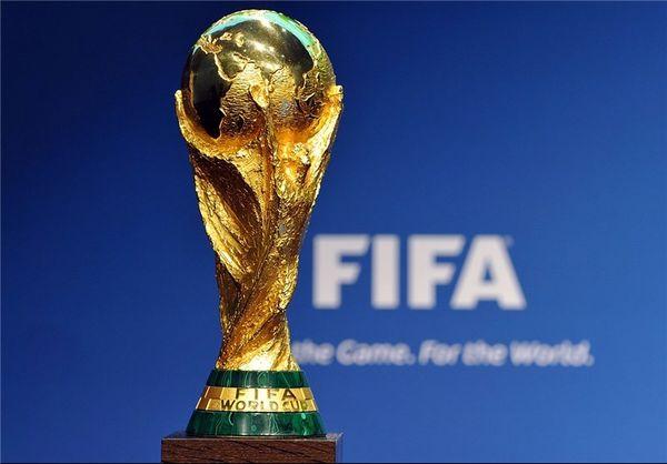 رئیسجمهور اکوادور: از رهبران کلمبیا و پرو خواستم تا نامزد میزبانی جام جهانی فوتبال شویم