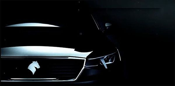 جزئیات محصول جدیدایران خودرو