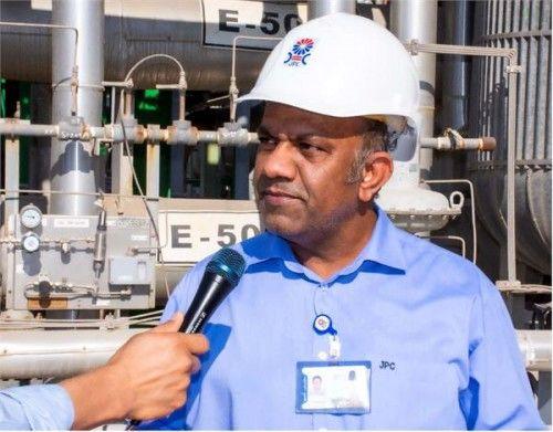 رکورد 50 تن در ساعت در واحد پلی اتیلن سبک خطی با افزایش 130 درصدظرفیت تولید