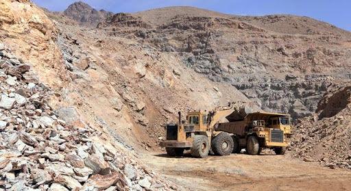 ۲۵ معدن راکد در هرمزگان فعال شد