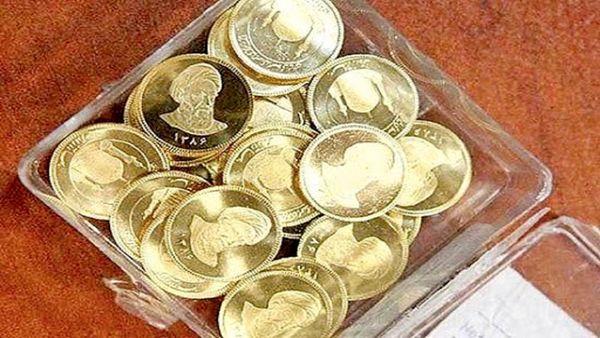 قیمت سکه و طلا سه شنبه ۲۴ تیر