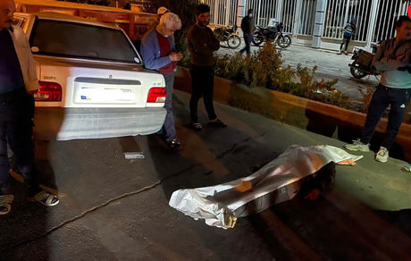 حمام خون در خوسف / مرگ همزمان 4 نفر در حادثه ای تلخ
