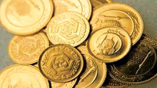 قیمت سکه و طلا یکشنبه۲۹ تیر