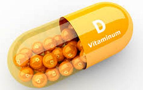 این ویتامین را مصرف کنید تا چاق نشوید!
