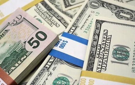 آخرین قیمت دلار در بازار 16 اردیبهشت