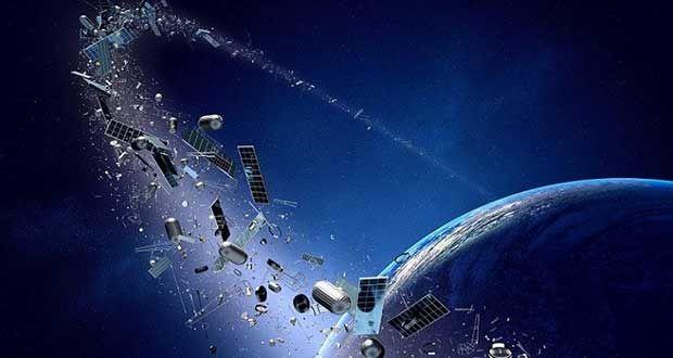سیاره ای که از 4جا طلوع و غروب دارد /آلودگی به فضا هم رسید