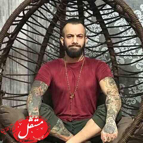 تتلو محمدرضا گلزار را با خاک یکسان کرد + فیلم جنجالی