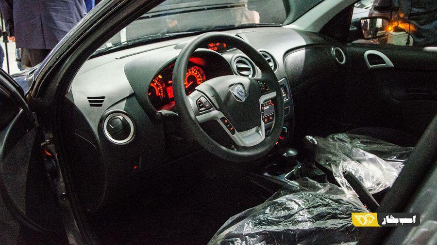 ایران خودرو رانا پلاس