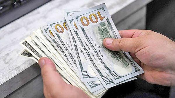 قیمت دلار وارز آزاد دوشنبه ۱۷ شهریور