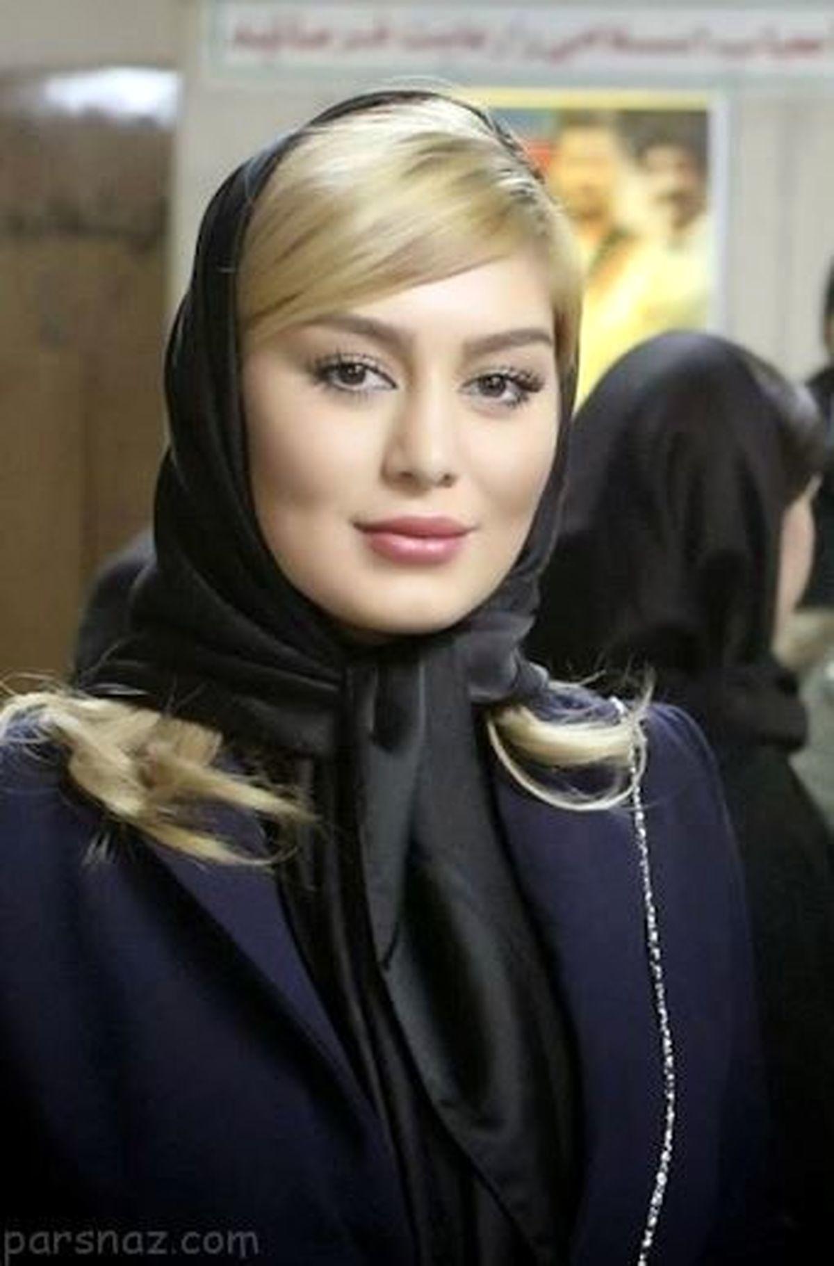 سحرقریشی از همسر جدیدش رونمایی کرد + عکس | درخواست عجیب مهدی - رصد ...