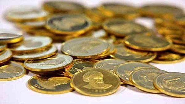 قیمت سکه و طلا چهارشنبه ۲۵ تیر