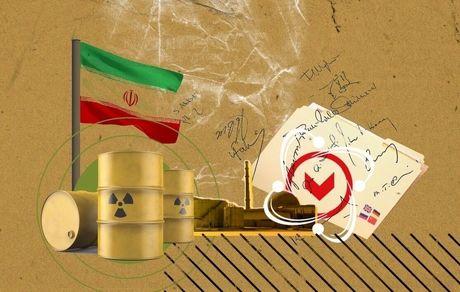 موضوع هستهای ایران در مرحله حساسی قرار دارد