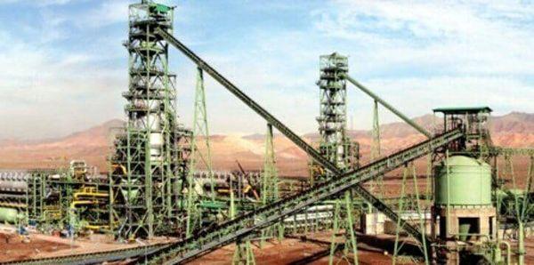 تلاش برای فاینانس شرکت پارس فولاد سبزوار
