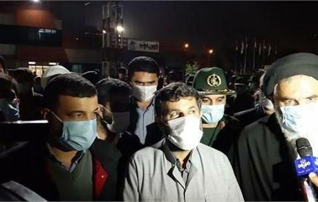 فولاد خوزستان میزبان شهدای گمنام