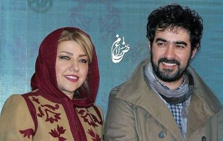 شهاب حسینی و همسرش داغدار شدند + عکس