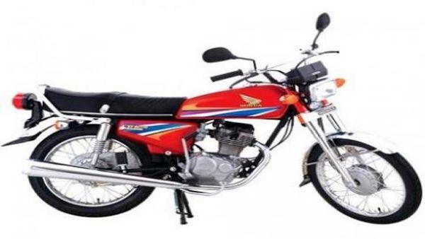 قیمت انواع موتورسیکلت چهارشنبه ۲۹ مرداد