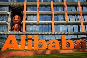 علی بابا وام دو میلیارد دلاری میدهد