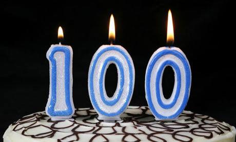چگونه 100سال عمر کنیم؟