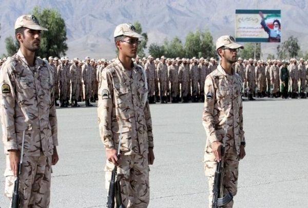 معافیت ایثارگری سربازان فراری