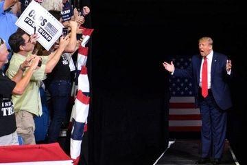 آیا انتخابات ریاست جمهوری به تعویق می افتد؟