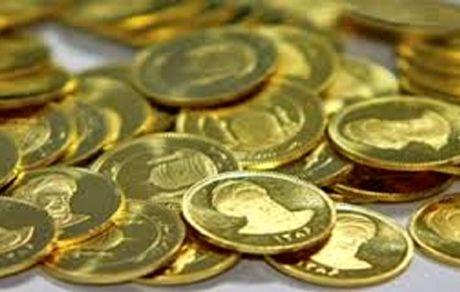 قیمت سکه و طلا یکشنبه ۲۳ شهریور