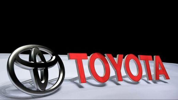 در خودروسازی تویوتا در چین تخته شد