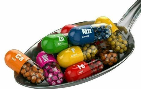 این ویتامینها نمیگذارند چاق شوید!