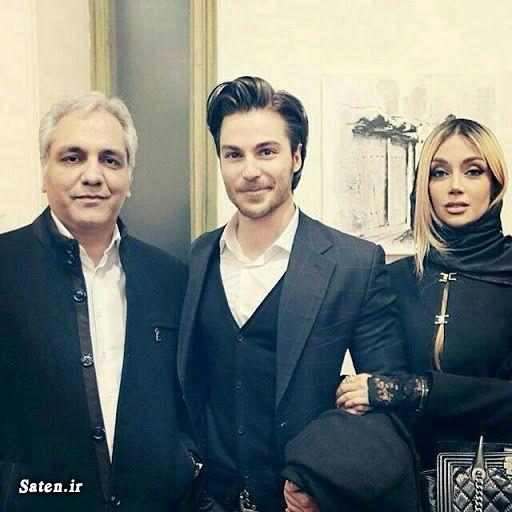 رقص دیده نشده مهران مدیری در کنسرت + فیلم و عکس