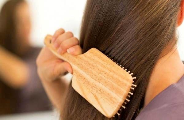 بارعایت این چند کار موهای خود را سالم و شاداب نگهدارید.