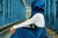 غوغای مژده دختر 16 ساله در کردستان / شهر در ماتم
