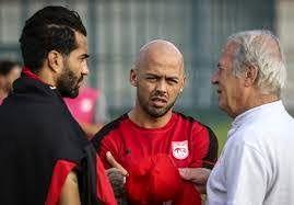 بازگشت بازیکن برزیلی تراکتور به تبریز