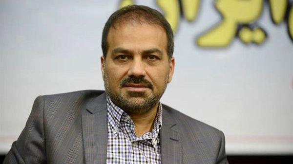 مازیار ناظمی رسماً از علیرضا بیرانوند عذرخواهی کرد + عکس